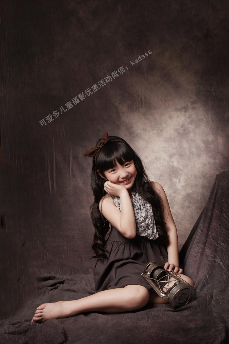 广元可爱多儿童摄影推出