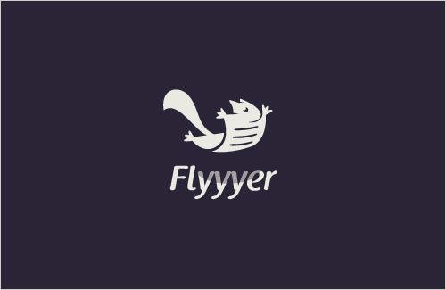 激发灵感的28款创意logo设计