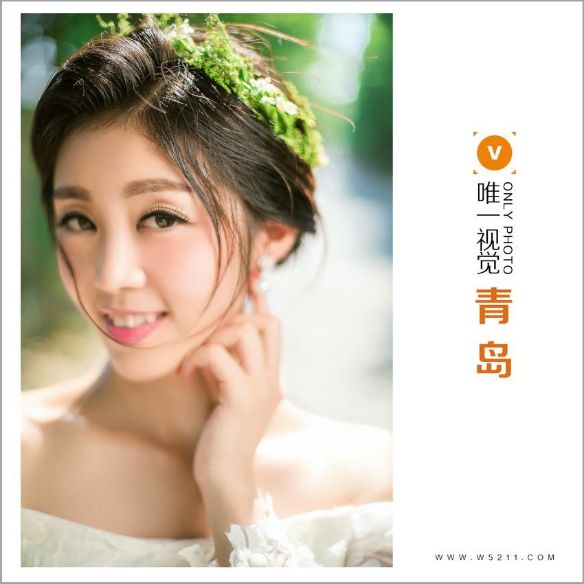 青岛婚纱摄影