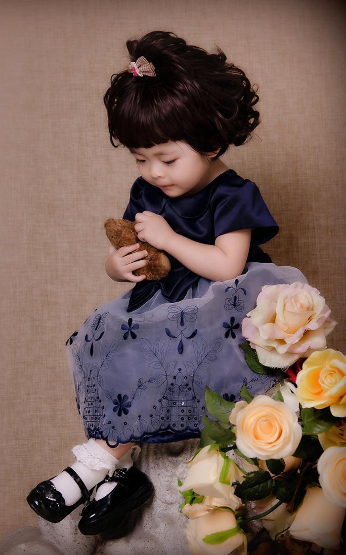 天津塘沽儿童摄影 最新样片欣赏