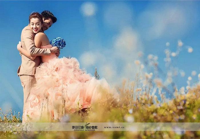如何选择婚纱摄影?