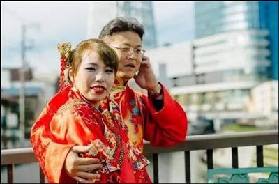 情侣头像带相机
