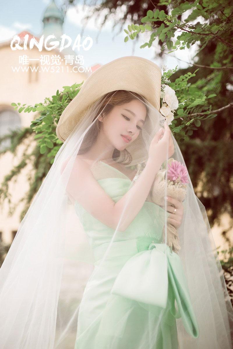 青岛婚纱摄影前十强,从哪几点看