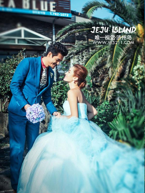 济州岛拍婚纱照衡量标准