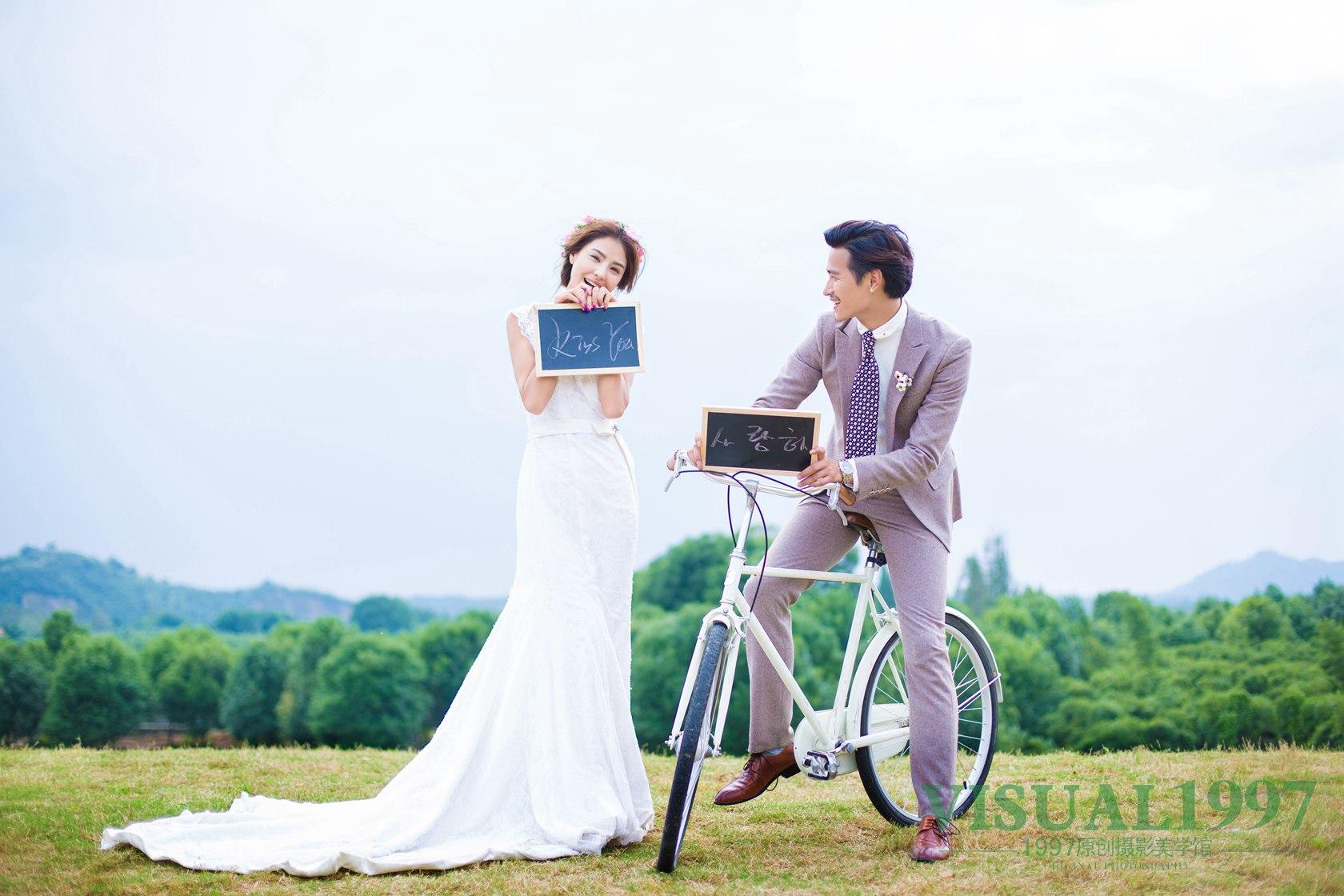 徐州薇薇新娘婚纱照_徐州亲密爱人婚纱摄影分享新娘在拍摄婚纱照时怎么笑才.