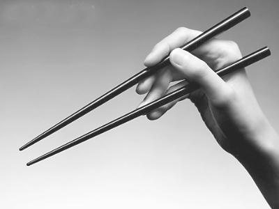 吃饭时筷子使用方法有哪些学问