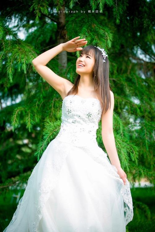 修婚纱后期制作_婚纱照后期制作攻略