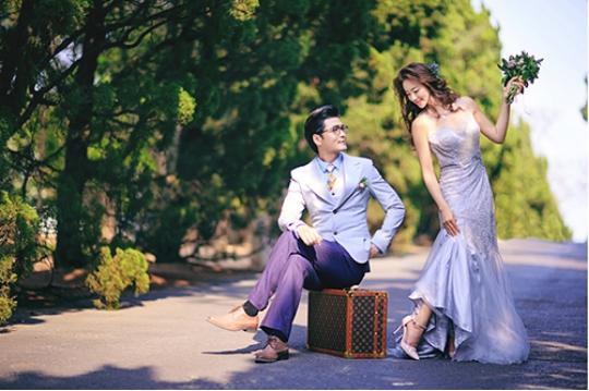 山东婚纱照摄影哪家好?青岛婚纱摄影工作室教你拍出最