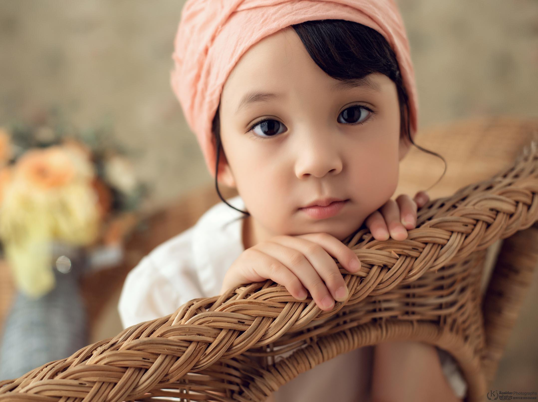 【可爱多儿童摄影】苏可甜甜屋