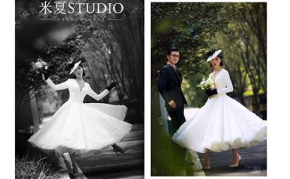 (郑州婚纱摄影,怎么选择婚纱照摄影工作室)-平顶山婚纱摄影的评