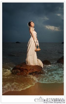 南京婚纱摄影  广东台山铜鼓湾,上川岛,下川岛都有基地,需要拍婚纱照