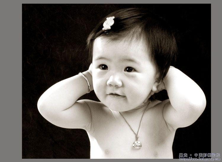2008春季样片预告片---- - 儿童摄影作品 黑光论坛