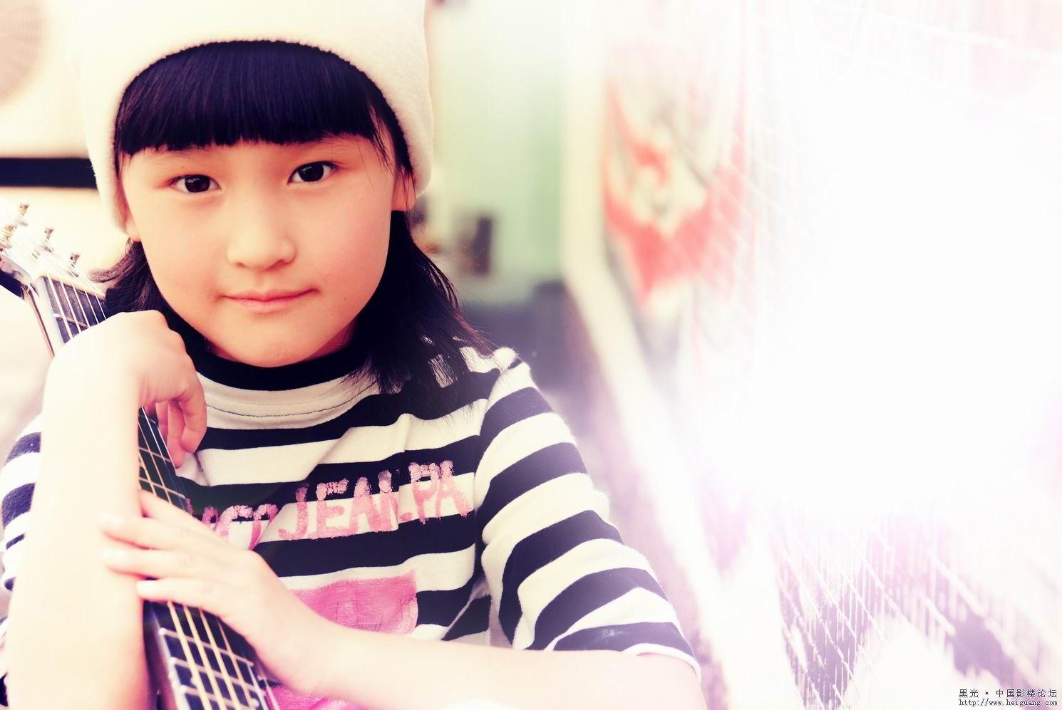 看看我09年刚拍的儿童摄影,呵呵.主流?非主流,玩而已