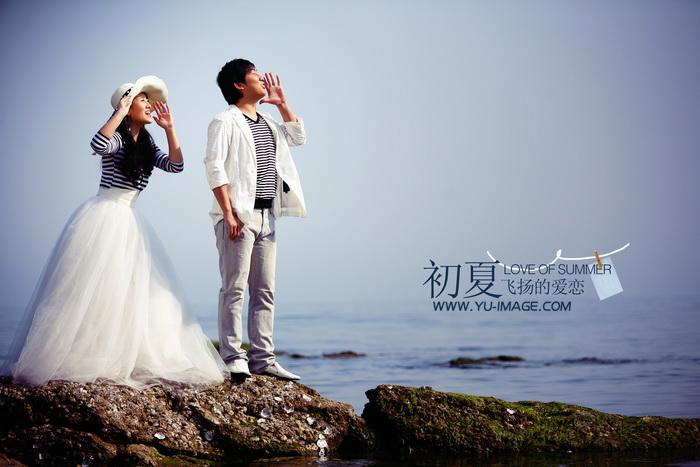 《初夏飞扬的爱恋》09唯美庭院,浪漫海边协奏曲