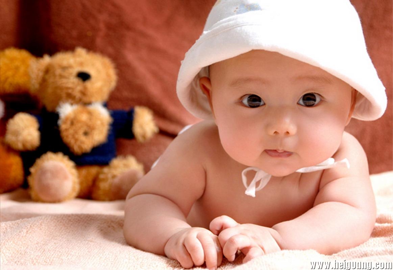 可爱宝宝照欣赏