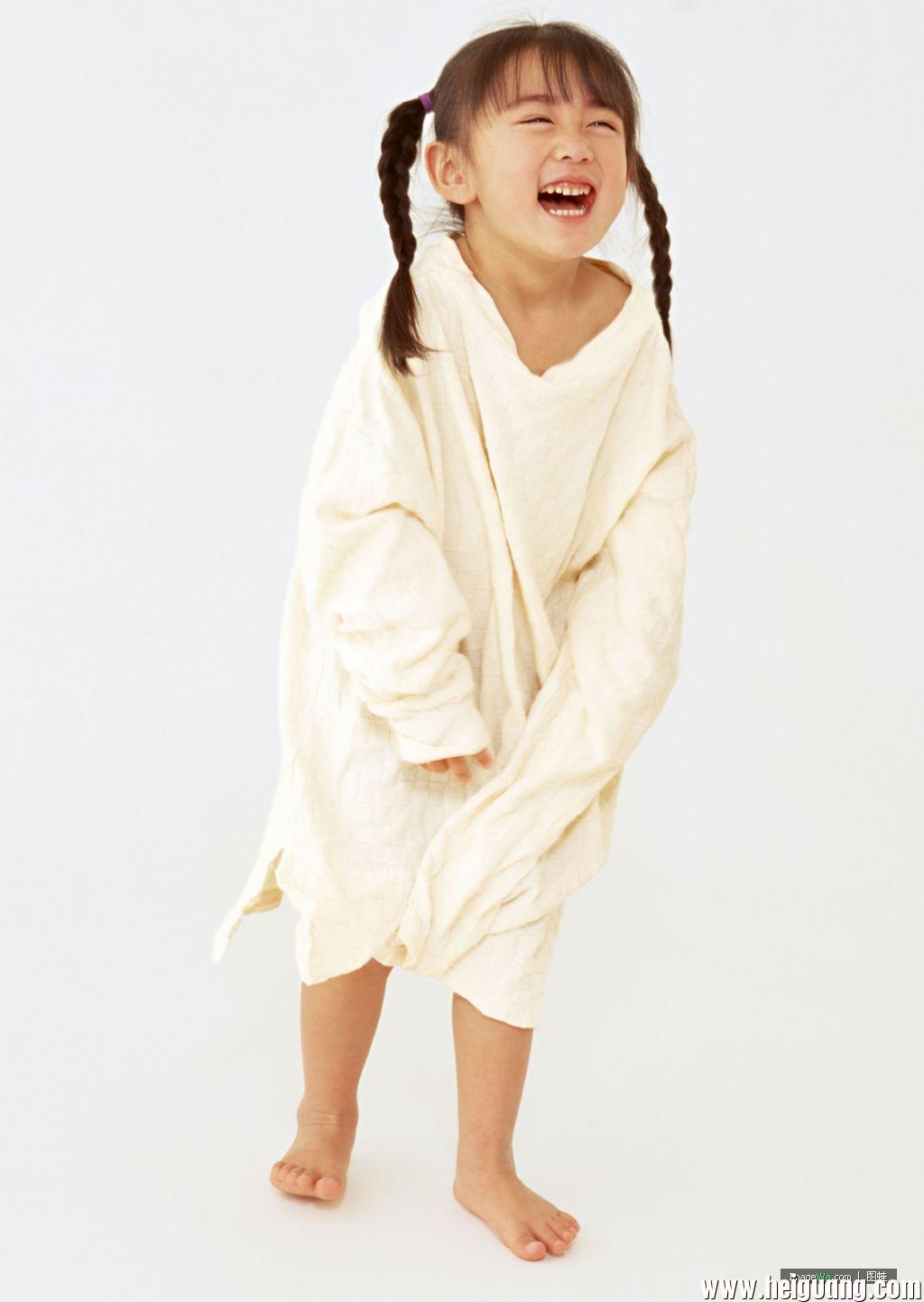 转:儿童写真 - 儿童摄影作品 黑光论坛