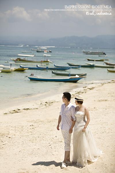 巴厘岛海景篇_婚纱摄影作品_黑光论坛