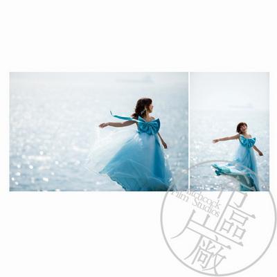 【希区片厂摄影会所】——美式婚纱摄影 三图片