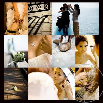 【希区片厂摄影会所】——美式婚纱摄影 五图片