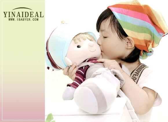 小可爱们 - 儿童摄影作品