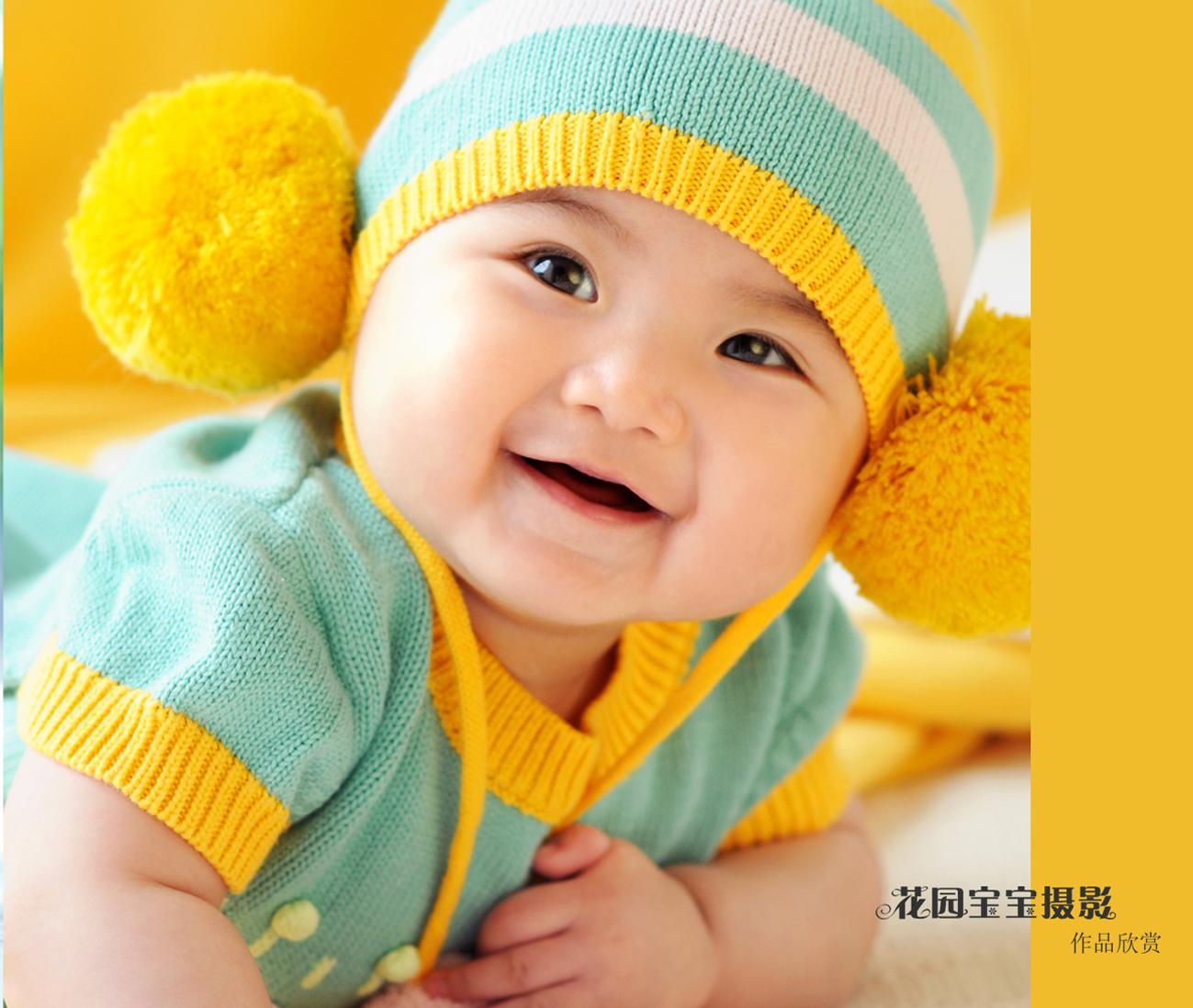 漂亮小孩图片大全可爱