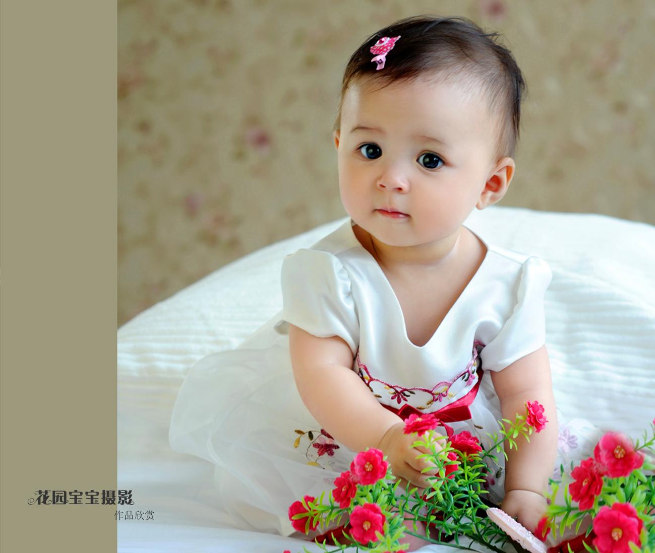 男宝宝桌面壁纸高清_漂亮宝宝的图片