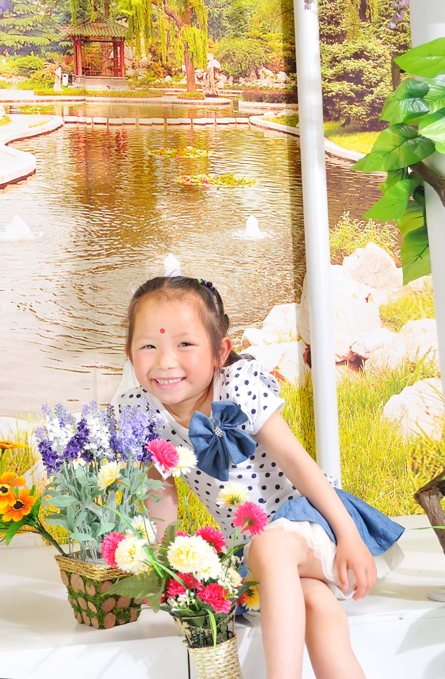 黑光论坛69作品欣赏69摄影作品69可爱的小女孩