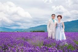 #婚礼猫婚纱摄影#丽江旅拍婚纱照作品欣赏之花中仙子