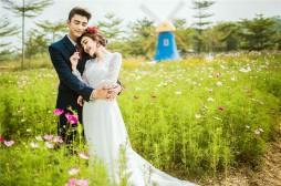 【佛山东方新娘】婚纱照欣赏——甜蜜蜜