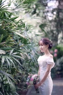 沈阳婚纱摄影前十强【聚焦摄影】爱是牵着你的手
