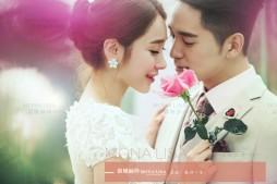 号外,能拍最美婚纱照,广州蒙娜丽莎摄影