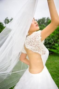 80后个性婚纱摄影【聚焦摄影】心里的爱
